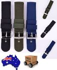 Unbranded Two-Piece Strap Military Watch Bands