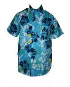 Mens Hawaiian Shirts 2X