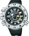 Citizen Citizen Promaster Rubber Band Wristwatches