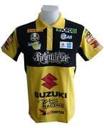 Suzuki Team Shirt