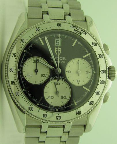 Tudor monarch watch ebay for Tudor geneve watches