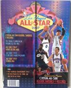 NBA All Star Program