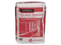 Drywall Adhesive 25KG (Collect 10+ for £6.99!)