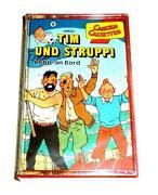 Tim Und Struppi MC