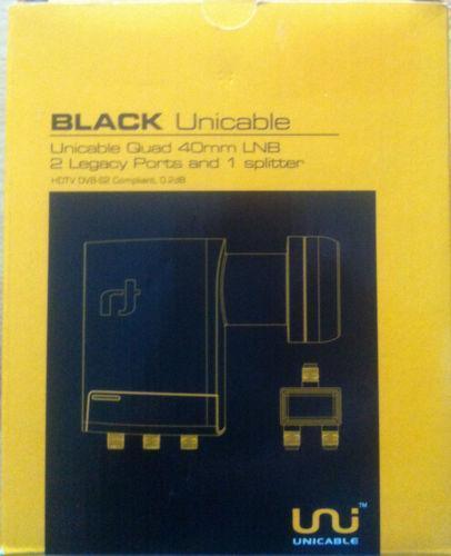 quad lnb g nstig online kaufen bei ebay. Black Bedroom Furniture Sets. Home Design Ideas