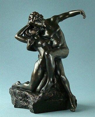 Eternal Springtime Statue Sculpture (1884) by Auguste Rodin Replica -