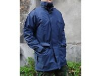 BRITISH ARMY RAF WET WEATHER GORETEX JACKET AND TROUSERS SUPERGRADE 170CM-185CM