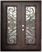 Double Entry Doors