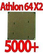 AMD Athlon 64 X2 5000