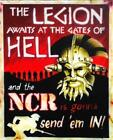 Fallout New Vegas Poster