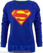 Superwoman Top