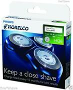 Norelco Razor Replacement Heads