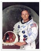 Neil Armstrong PSA