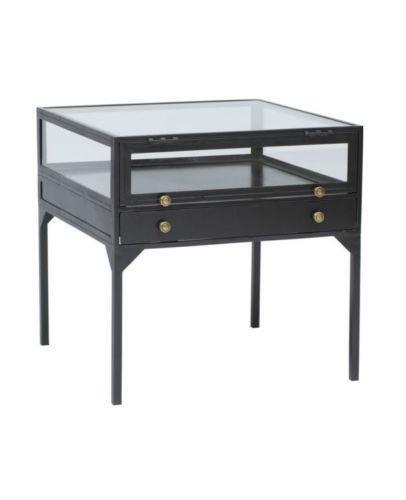 Shadow Box Table | EBay