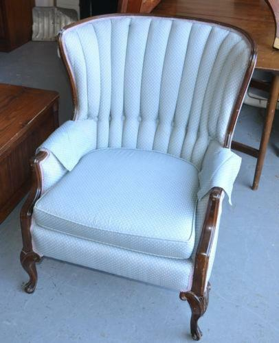 Wingback Chair | EBay