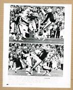 Wire Photo Football
