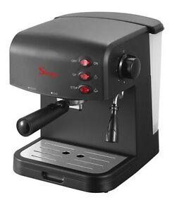 MACCHINA-PER-CAFFE-ESPRESSO-850W-15bar-Italiano-Cappuccino-NO-CAPSULE-CIALDE
