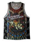 Regular Size Five Finger Death Punch T-Shirts for Men