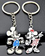 Mickey Minnie Couple