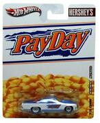 Hot Wheels Payday