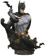DC Direct New 52 Batman