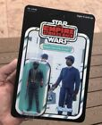 Action Figure Vehicles Bespin Guard with Modified Item