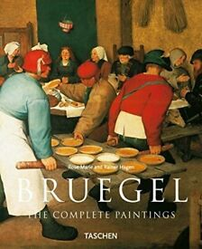 2 Books about Bruegel