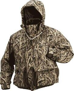 get cheap 4683c 952fd Waterfowl Jackets