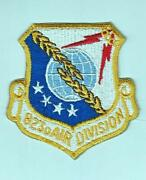 Air Division Patch