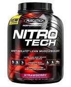 Nitro Tech 4lb