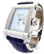 Charriol Diamond Watch