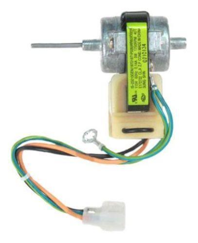 Refrigerator fan motor ebay for Refrigerator condenser fan motor