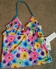 14-16 Size Tankini Top (Sizes 4 & Up) for Girls