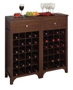 Antique Wine Cabinets
