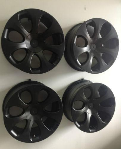 BMW 6 Series Rims
