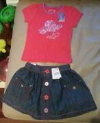 Girls Clothes Size 3 Pumpkin Patch