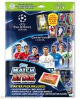 Original Soccer Trading Cards UEFA Champions League