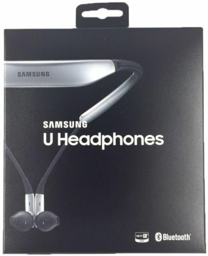 Samsung U Bluetooth Wireless In-ear Headphones with Micropho