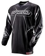 Motocross Jersey 4XL
