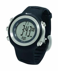 mens nike watch men s black nike watch