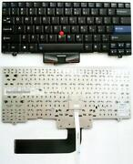 Lenovo SL410 Keyboard