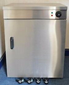 LARGE Hot Cupboard - EN163 (supper sale)