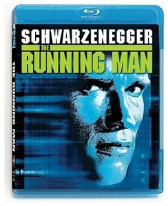 The Running Man (blu-ray)