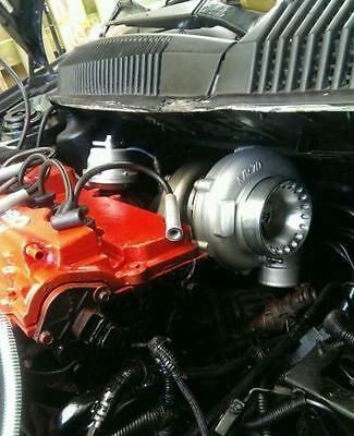 GT3582 Turbo
