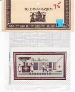 Amish Cross Stitch