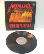 Metallica Whiplash