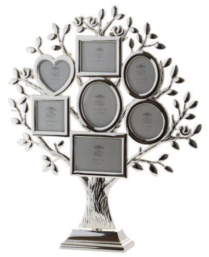 Christmas Tree Shop Picture Frames: Family Tree Photo Frame