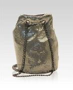 Glomesh Purse Bag