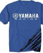 Yamaha Racing Shirt