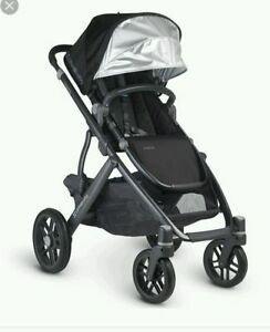 2012 Uppababy Stroller/Crib Attachment